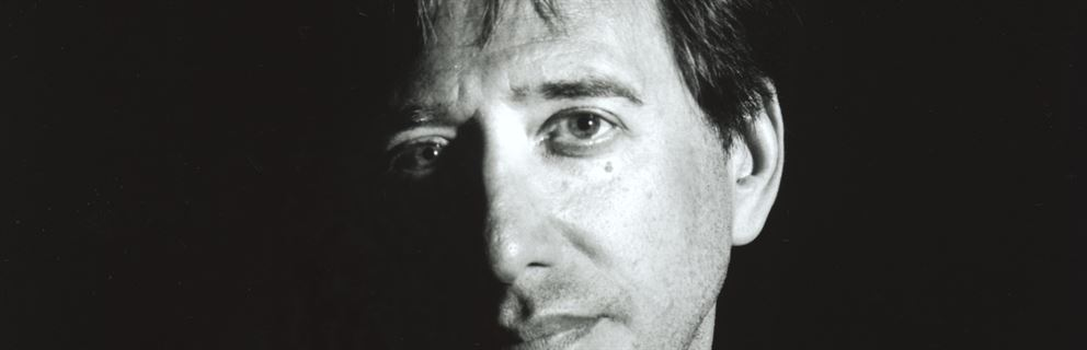 Ticket information: John Zorn in 's-Hertogenbosch